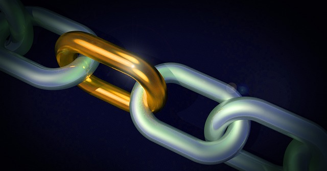 článek řetězu