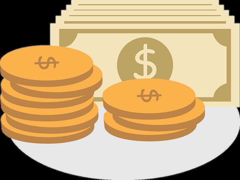 spoření financí